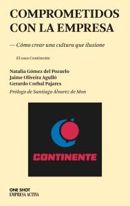Cultura empresarial caso Continente